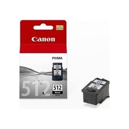Canon 2969B001 Black PG-512 High Capacity Ink Cartridge