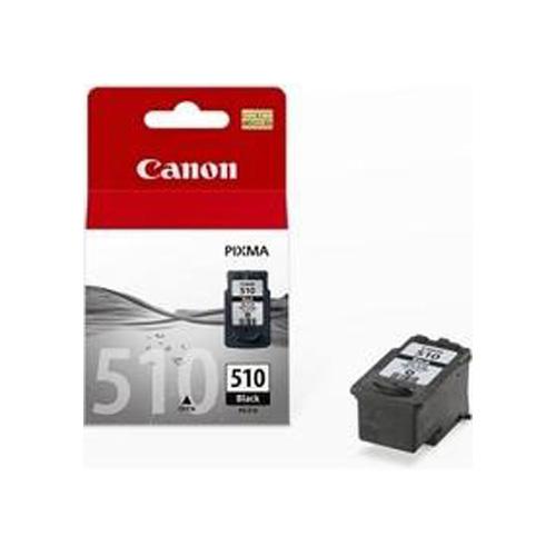 Canon 2970B001 Black PG-510 Ink Cartridge