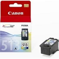 Canon 2971B001 Colour (CMY) CL-513 High Capacity Ink Cartridge
