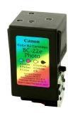 Colour BC-22e PhotoRealism Ink Cartridge