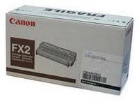 Canon 1556A003 FX2 Laser Fax Cartridge