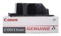 Canon 6647A002 Black C-EXV3 Toner