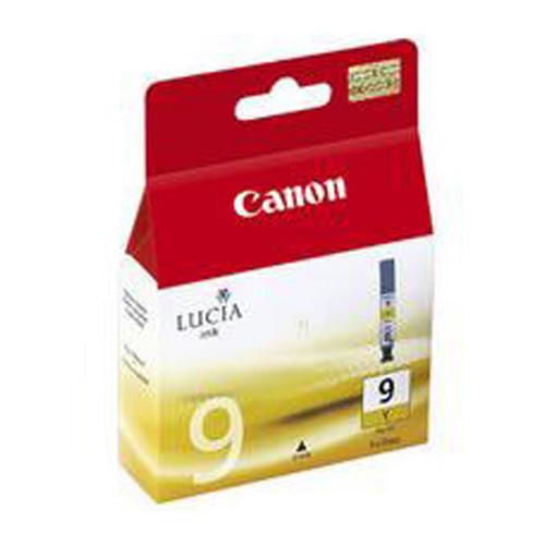 Canon 1037B001 PGI-9 Yellow Ink Cartridge