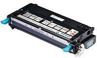 Standard Capacity Cyan Toner Cartridge (4,000 pages)