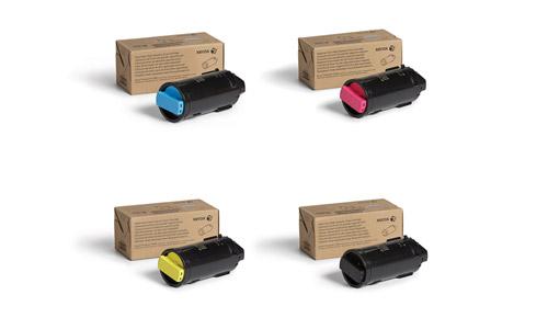 Xerox Printers and Toner Cartridges