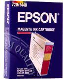 Epson C13S020126 Magenta S020126 Ink Cartridge (110ml)