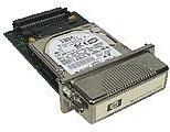 HP J6073A 20GB EIO Hard Disk Drive 20mbps (Internal)