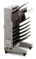 HP Q5693A 8-Bin Mailbox