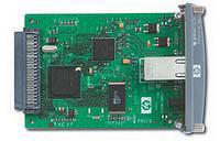 HP Gigabit Ethernet Internal Print Server