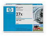 HP C4127X 27X BlackToner Cartridge (10,000 pages)