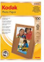 Kodak Photo Paper 10 x 15cm - 100 Sheets