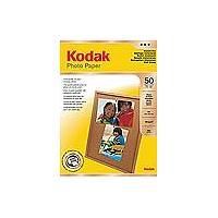 Kodak 3937190 Photo Inkjet Paper A4 - 50 Sheets