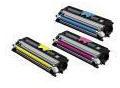 Konica Minolta A0V30NH A0V30 Toner Value Kit High Capacity CMY (2,500 pages)