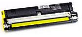 Konica Minolta 1710517-006 Yellow Toner Cartridge (4,500 pages)