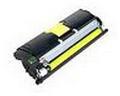 Konica Minolta 1710589-001 Yellow Toner (1,500 pages)