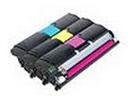 Konica Minolta 1710595-001 1710589 Toner Value Kit CMY (4,500 pages)