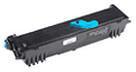 Konica Minolta 9J04202 Black Toner Cartridge (2,000 pages)
