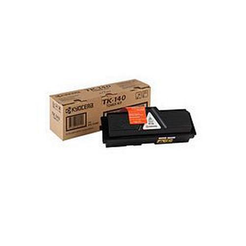 Kyocera TK-140 TK140 Black Toner Cartridge (4000 pages)