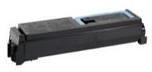Kyocera 1T02HLDEU0 TK-540K Black Toner Cartridge (5000 pages)