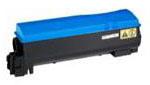 Kyocera 1T02HNCEU0 TK-560C Cyan Toner Cartridge (Yield 10,000 pages)