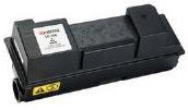 Kyocera 1T02LX0NLC TK-350 Black Toner Cartridge (15,000 pages)