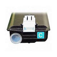 Kyocera TK-800C TK-800C Cyan Toner Cassette (10,000 pages)