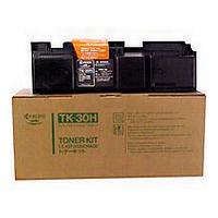 Kyocera TK-30H TK30H High Capacity Toner Kit (33,000 A4 Pages) for FS-7000/+/9000