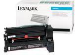 Lexmark 10B042C Cyan 10B042C High Yield Return Program Toner Cartridge (15,000 pages)