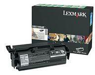 Black Return Program Print Cartridge (25,000 pages)