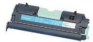 Lexmark 1361752 Cyan 1361752 Toner Cartridge (3,500 pages)