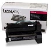Lexmark 15G031M Magenta Print Cartridge (6,000 Pages)