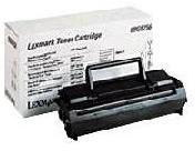 Lexmark 12A5840 Black Toner (10,000 pages)