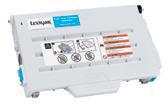 Lexmark 0015W0900 Cyan Toner 15W0900 Cartridge (7,200 pages)