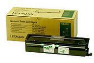 Black Toner Cartridge (6,000 pages)