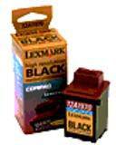 Lexmark 12A1970 Black No.17 High Resolution Ink Cartridge