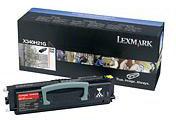 Lexmark X340H21G Black X342 Toner Cartridge (Yield 6.000)