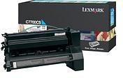 Cyan Return Program Print Cartridge (6,000 Pages)