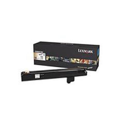 Lexmark C930X72G Black Photoconductor Unit (53,000 Pages)