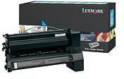 Lexmark 0C780A1CG Cyan Return Program Print Cartridge (6,000 Pages)
