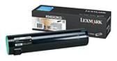 Lexmark X945X2KG Black High Yield Toner Cartridge (36,000 pages)