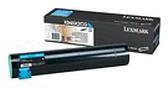 Lexmark X945X2CG Cyan High Yield Toner Cartridge (22,000 Pages)
