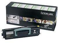 Lexmark 0034016HE Black High Yield Return Program Toner Cartridge (6,000 Pages)