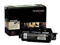Lexmark 0064016HE High Yield Return Program Print Cartridge (21,000 Pages)