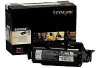 Lexmark 0064016SE Return Program Print Cartridge (6,000 Pages)