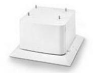 OKI 01219301 Printer Cabinet