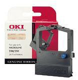 OKI 40107101 Four Colour Printer Ribbon (5.3 million characters)
