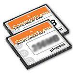 OKI 512MB Flash Memory Kit