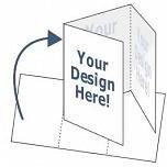OKI 09450900 Wristbands (5 per sheet/50 Sheets) 210x297mm