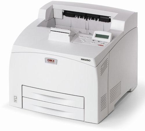 OKI B6250n