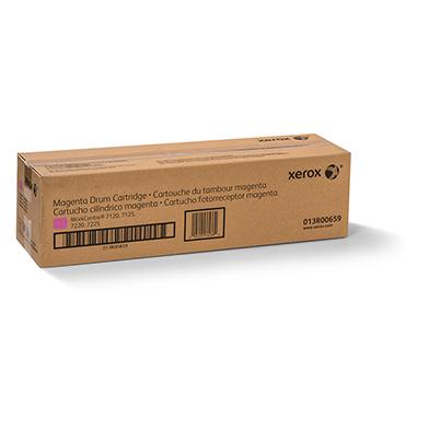 Xerox 013R00659 Magenta Drum Cartridge (51,000 Pages)